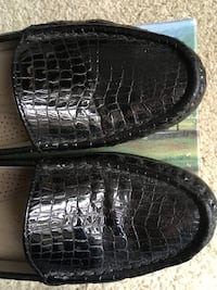 Leather Shoes & Boots Size:7