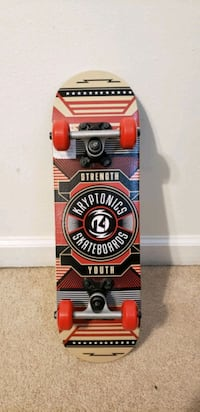 Kryptonics 22 Inch Skateboard