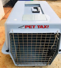 Pet Taxi Carrier Stone Mountain, 30083