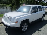 2011 Jeep Patriot sport  Capitol Heights, 20743