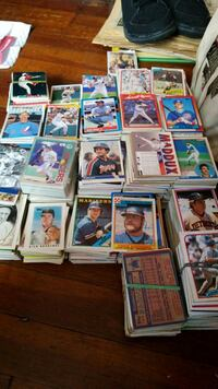 Baseball cards  Paterson, 07524