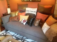 Sofa/Bed Hilliard, 43026