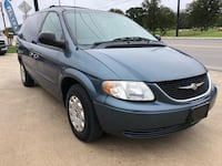 Chrysler - Town and Country - 2002 San Antonio, 78253