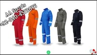 River Safety Garments, aterproof making safety garments
