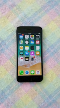 Unlocked iPhone 6 128GB Atlanta