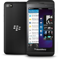 Blackberry Z10 32GB Unlocked Surrey, V3W 1N7