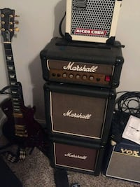 Marshall mini stack Goodview, 24095