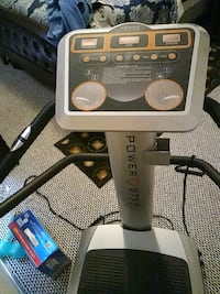 Power step plus vibration machine El Paso, 79902