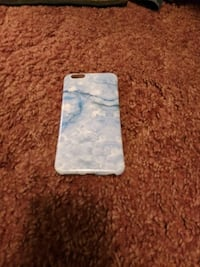white and black iPhone case Dunkirk, 20754