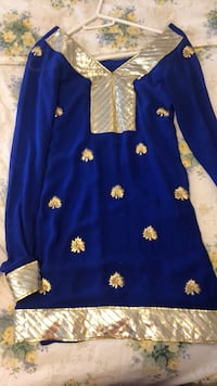 Indian Pajami Suit  Brampton, L6P 2M7