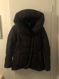 Soia & Kyo Winter Jacket Toronto, M3C 1S5