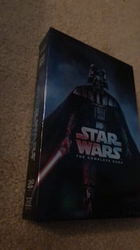 All Star Wars Movies (Complete Saga)