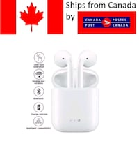 i7S TWS Wireless Earbuds Bluetooth 5.0 Updated Version Guelph, N1G 5K6