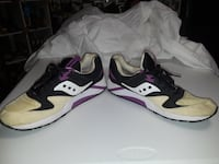 Saucony Grid Shoes Chantilly