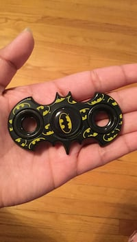 Batman fidget spinner Richmond Hill, L4C 3V3
