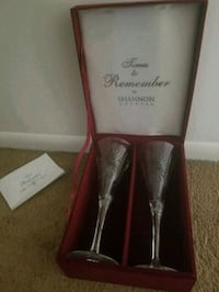Champagne Flutes Jessup, 20794