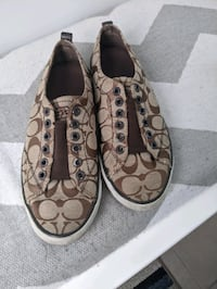 Coach shoes Laval, H7T 3A2