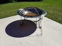 Better Homes and Gardens 35 Inch Fire Pit Juneau