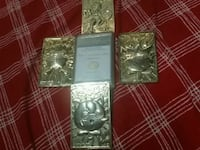 5 23k Gold Plated Pokémon Cards Inver Grove Heights, 55076