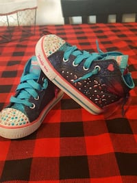 Twinkle toes size 9 El Paso, 79924