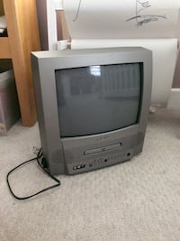 Color tv with remote Norfolk, 23503