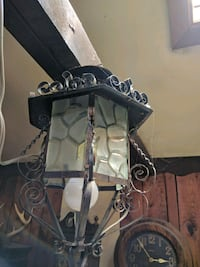An old hanging light Middletown, 17057