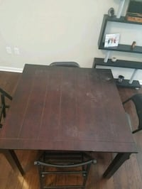 Dining room table  Inwood, 25428