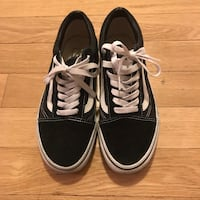 dd24897cebf2d3 Used Vans size 5 for sale in New York - letgo