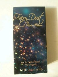Paris Hilton's Fairy Dust Perfume Merlin, N0P 1W0