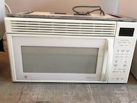 White GE Spacemaker XL 1800 Microwave Riverhead, 11792