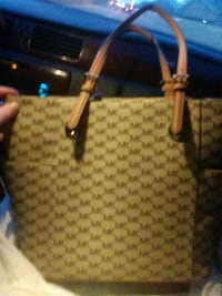 Real mk purse never used brand new