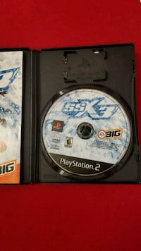 SSX 3 for Playstation 2 $8 2332 mi