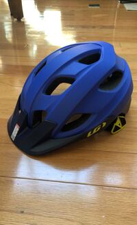 LG Raid Bicycle Helmet