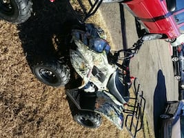 Cheapest,  new 4 wheelers,  atvs