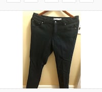 Ladies Mid Rise •Wind River Lined Jeans • Cambridge, N1R