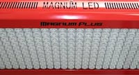 Magnum 357 Plus LED grow light Baltimore
