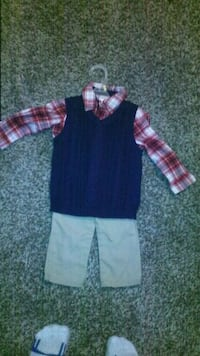 Outfit Lincoln, 68521