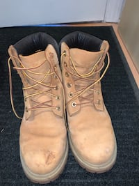 TIMBERLAND (taille 10 femme)