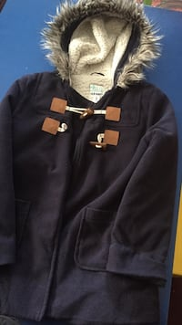 Girls coat size M or 8 Red Deer, T4R 3G1