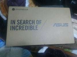 !!!Asus Chromebook brand new in box!!!