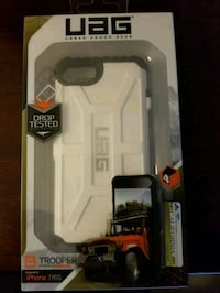 UAG trooper case for iPhone 6s/7/8