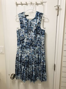 Judith and Charles Dress Size 4