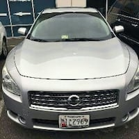 Nissan - Maxima - 2009 Sterling