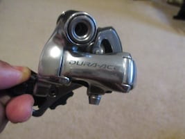 Dura Ace rear derailleur 7800 10 speed