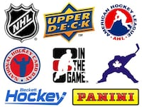 Hockey Cards for sale mixed & various prices Cambridge, N1S 2R1
