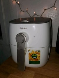 Phillips Air fryer used it only once .  Los Angeles, 90018