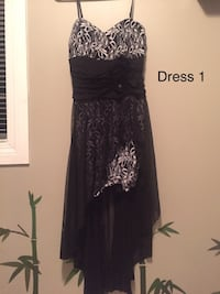Love these dresses but no longer fit. Message for details and prices thank you  Edmonton, T6K
