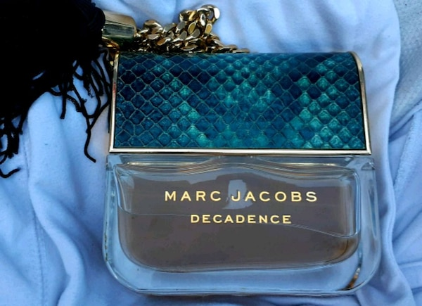 Marc Jacobs Fragrance