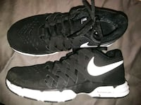 Nike basketball shoes $40.00 Corpus Christi, 78410
