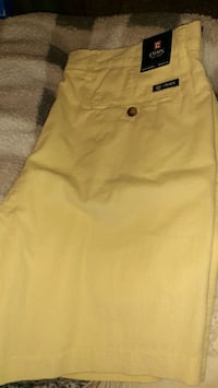 Shorts Terry, 39170